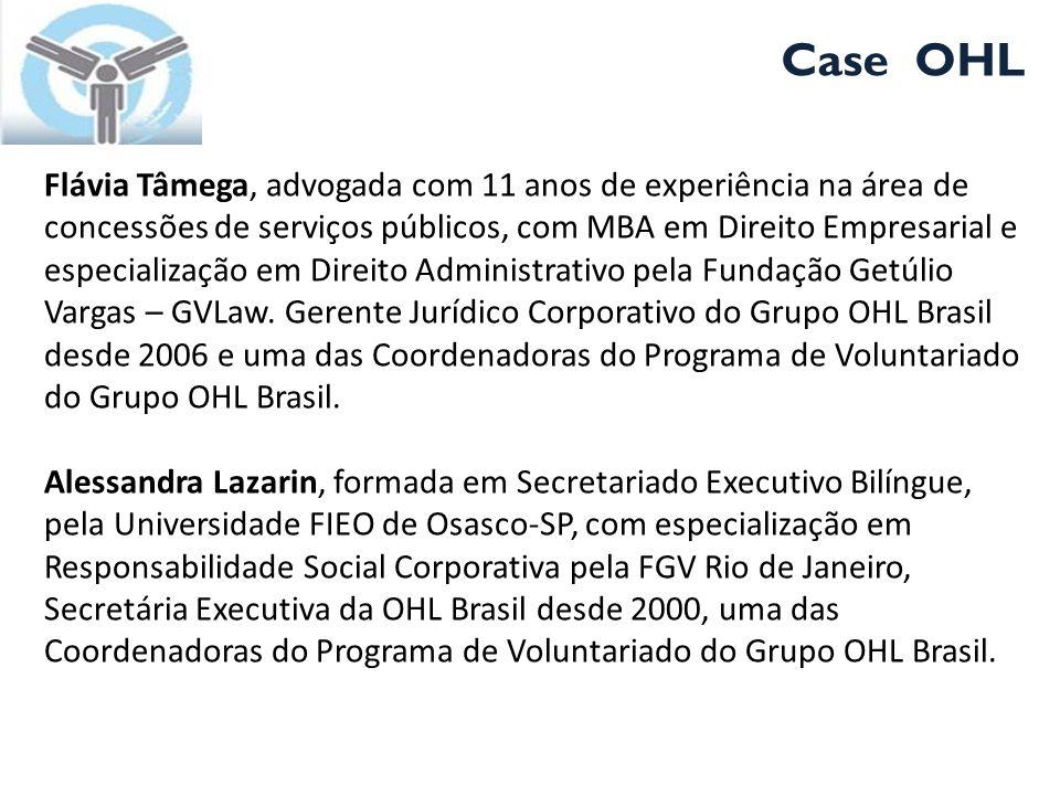 Case OHL