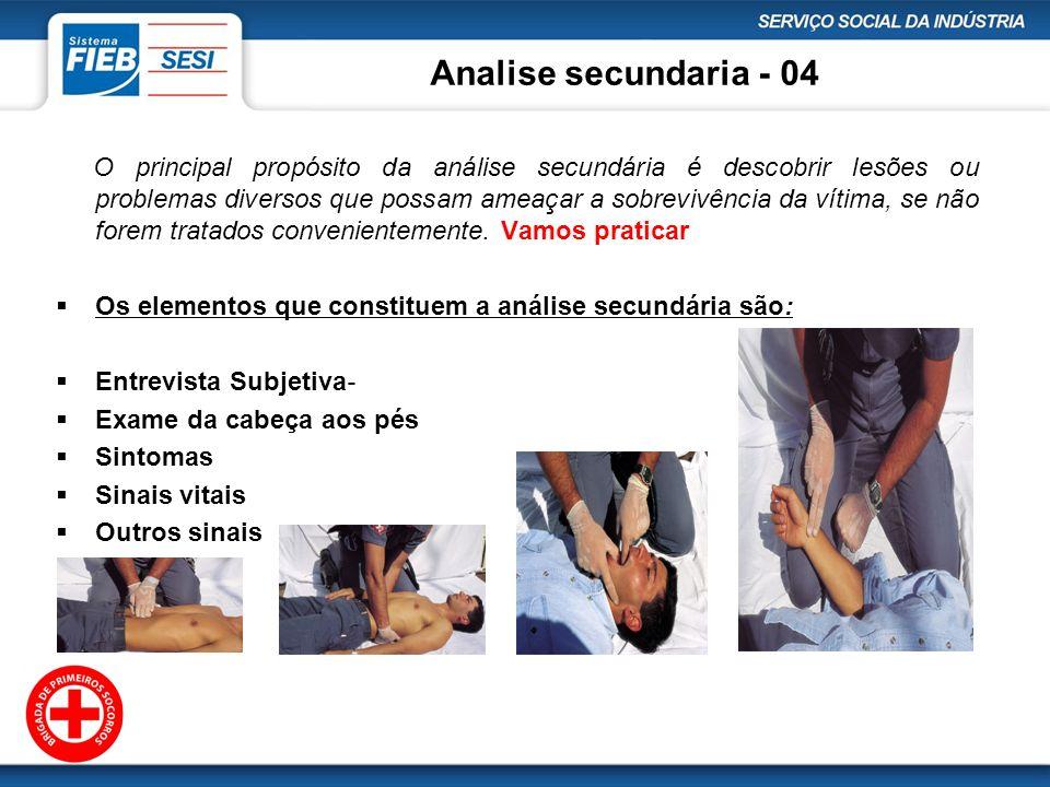 Analise secundaria - 04