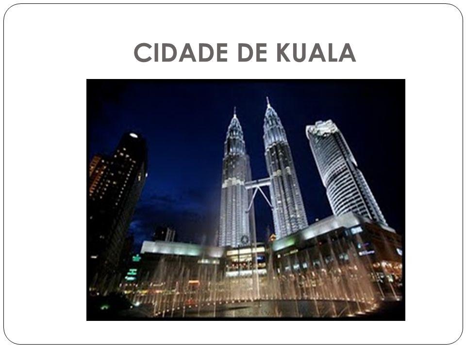 CIDADE DE KUALA