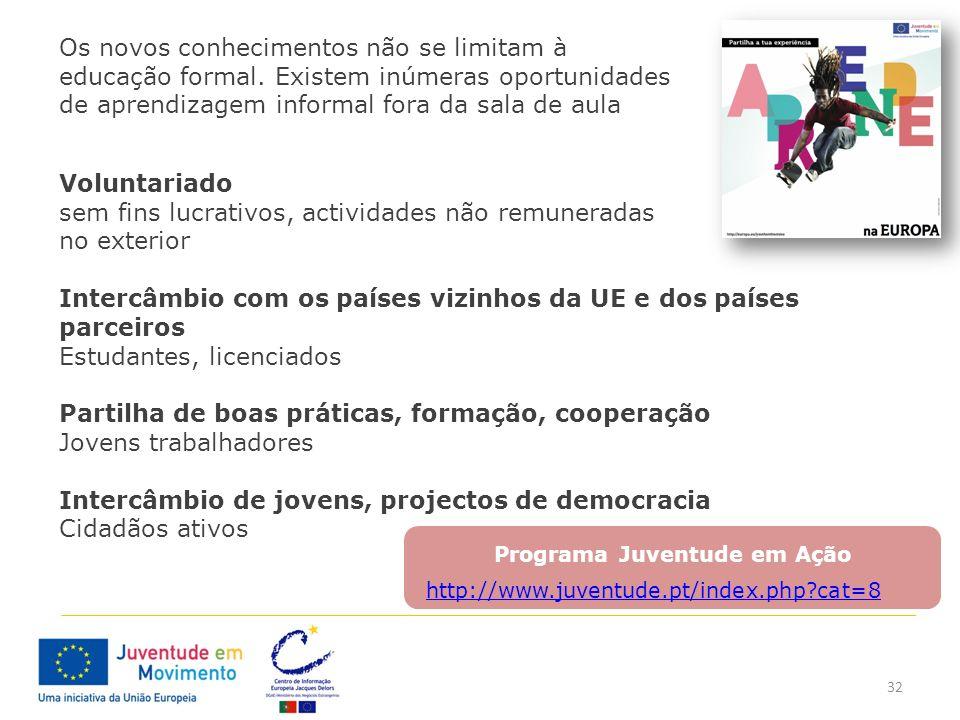 Programa Juventude em Ação