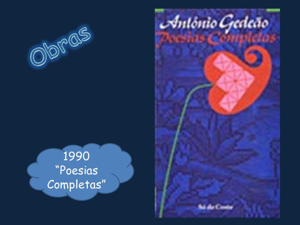 Obras 1990 Poesias Completas