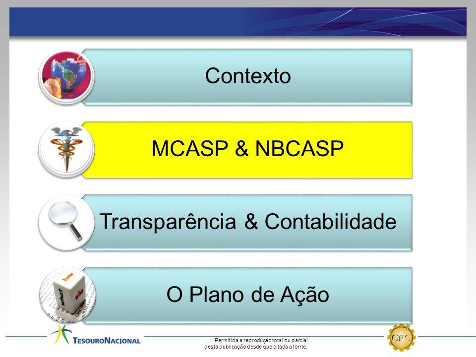 Transparência & Contabilidade
