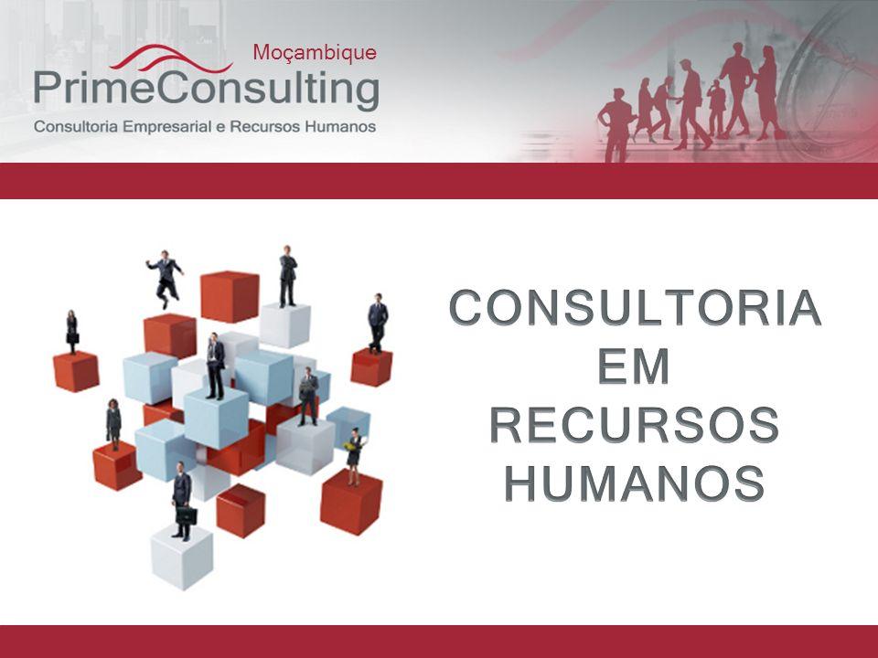 Consultoria em Recursos Humanos