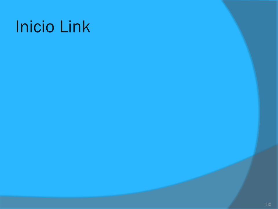 Inicio Link