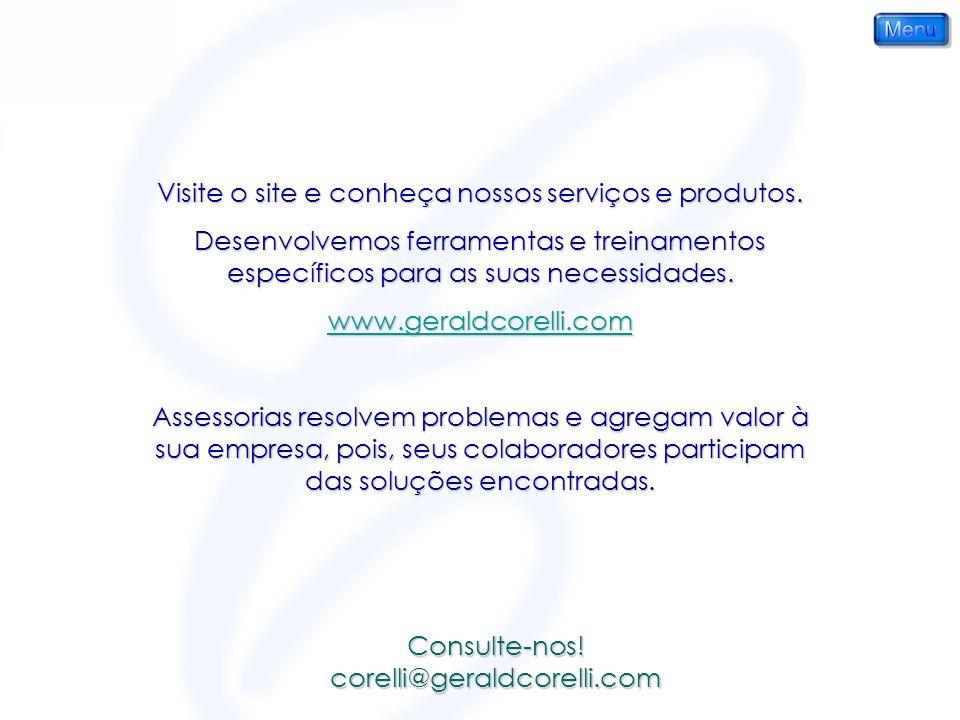 Visite o site e conheça nossos serviços e produtos.