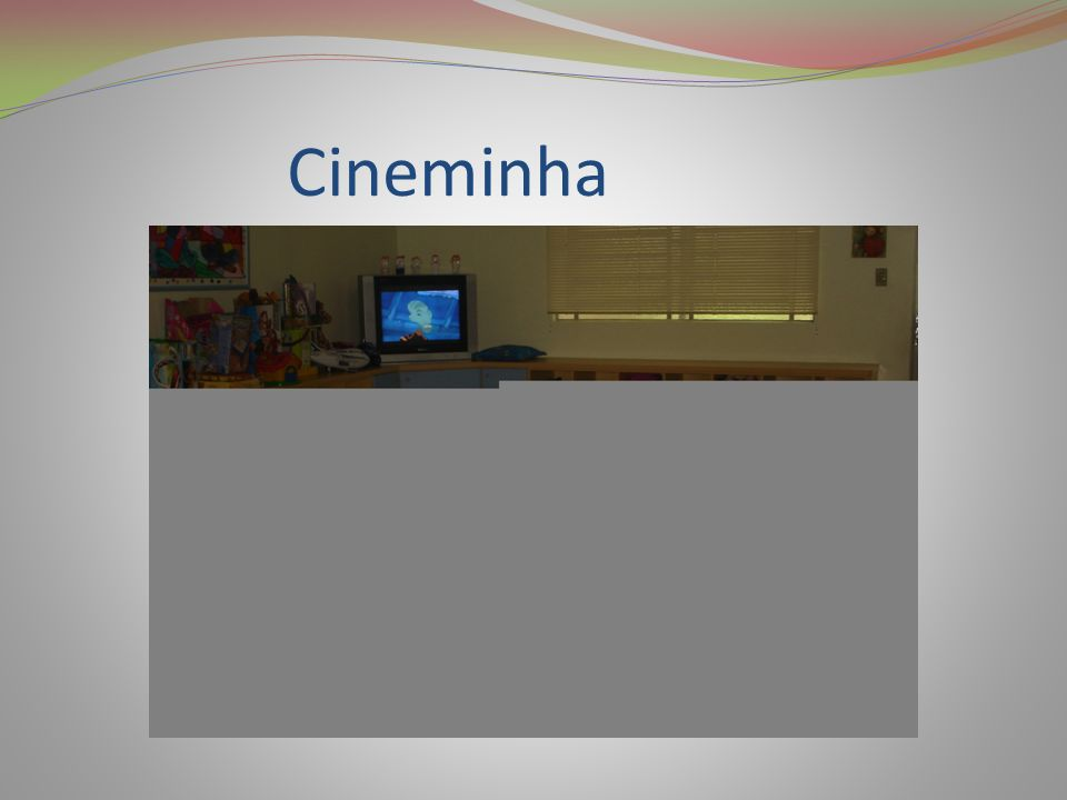 Cineminha