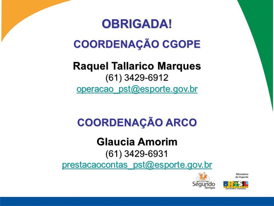 Raquel Tallarico Marques
