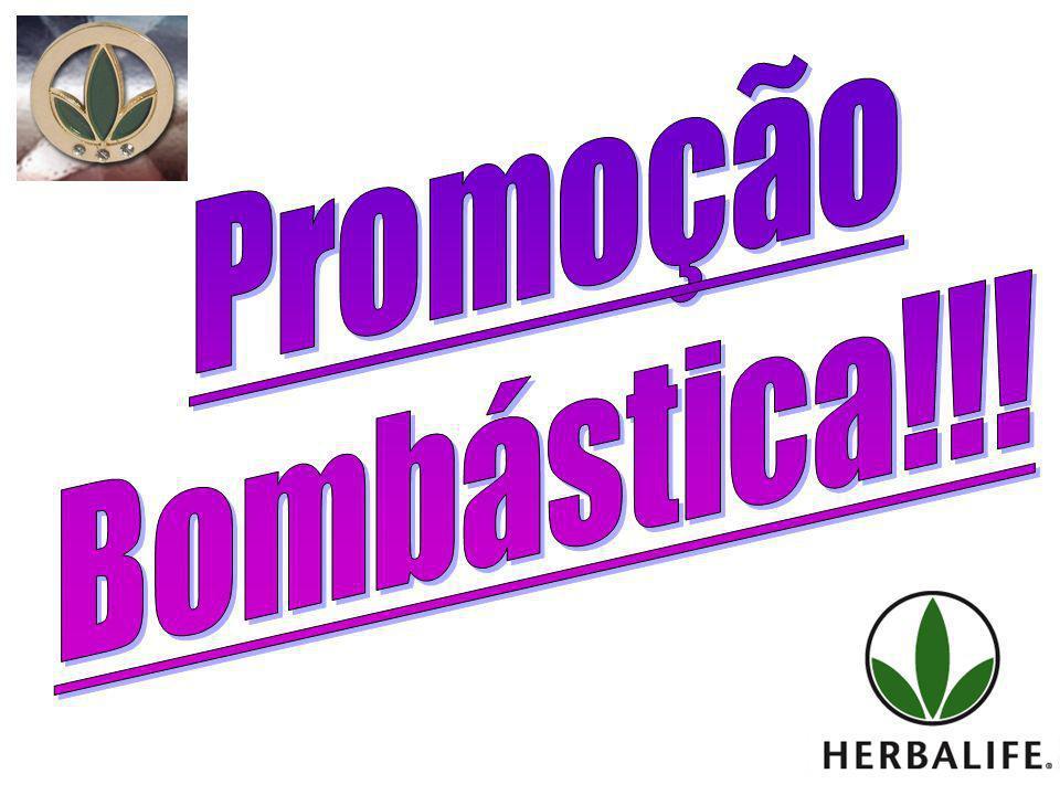 Promoção Bombástica!!!