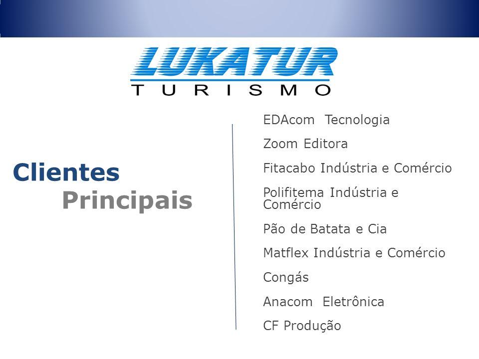 Clientes Principais EDAcom Tecnologia Zoom Editora