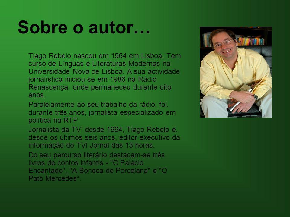 Sobre o autor…