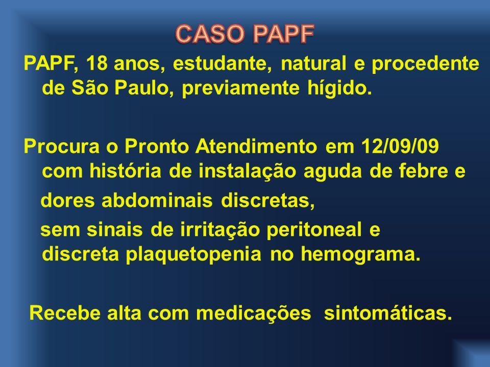 CASO PAPF