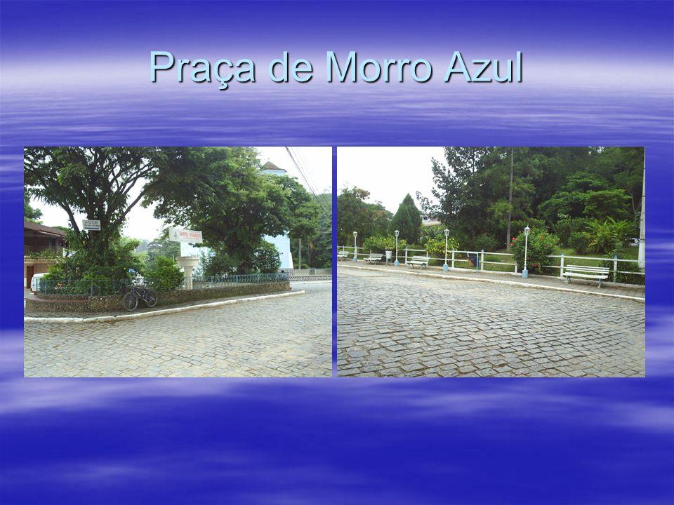 Praça de Morro Azul