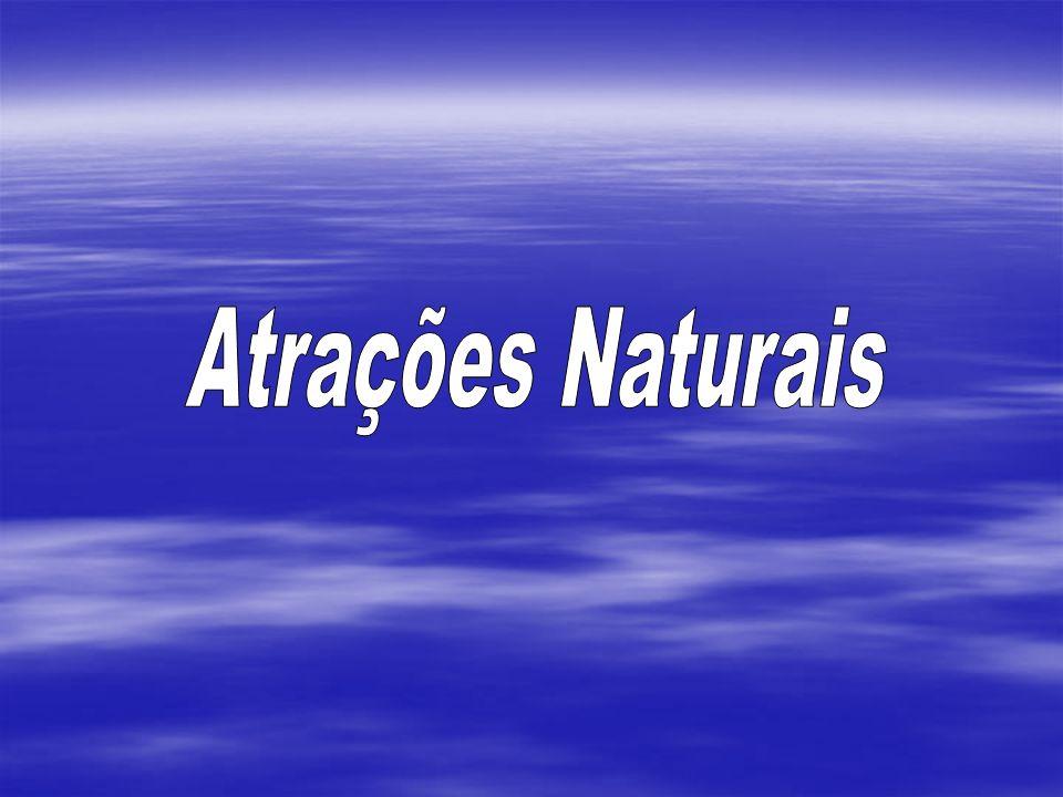 Atrações Naturais