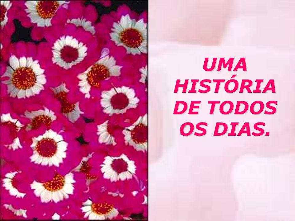 UMA HISTÓRIA DE TODOS OS DIAS.