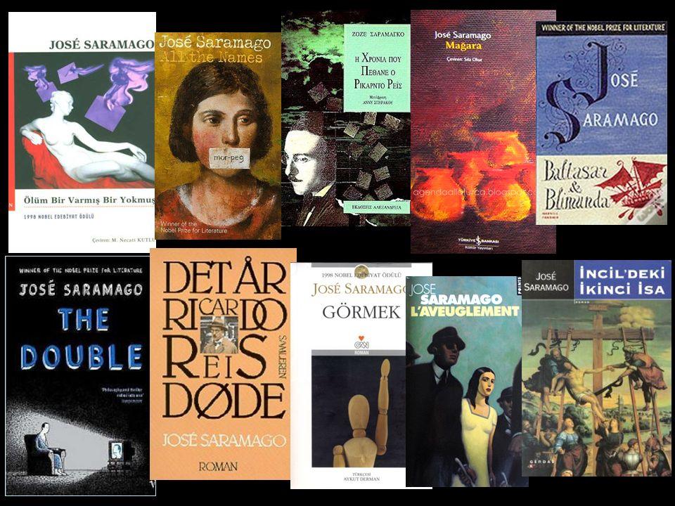 O público leitor de Saramago multiplica-se.
