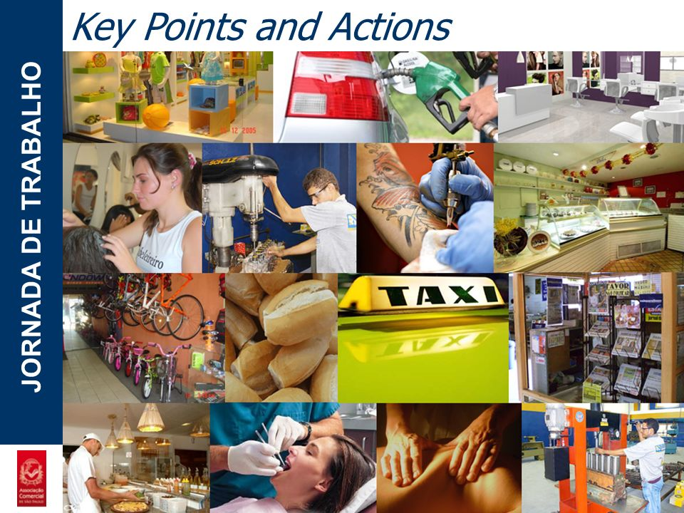 Key Points and Actions 36