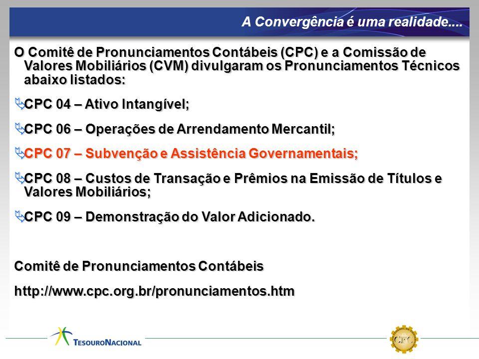 A Convergência é uma realidade....