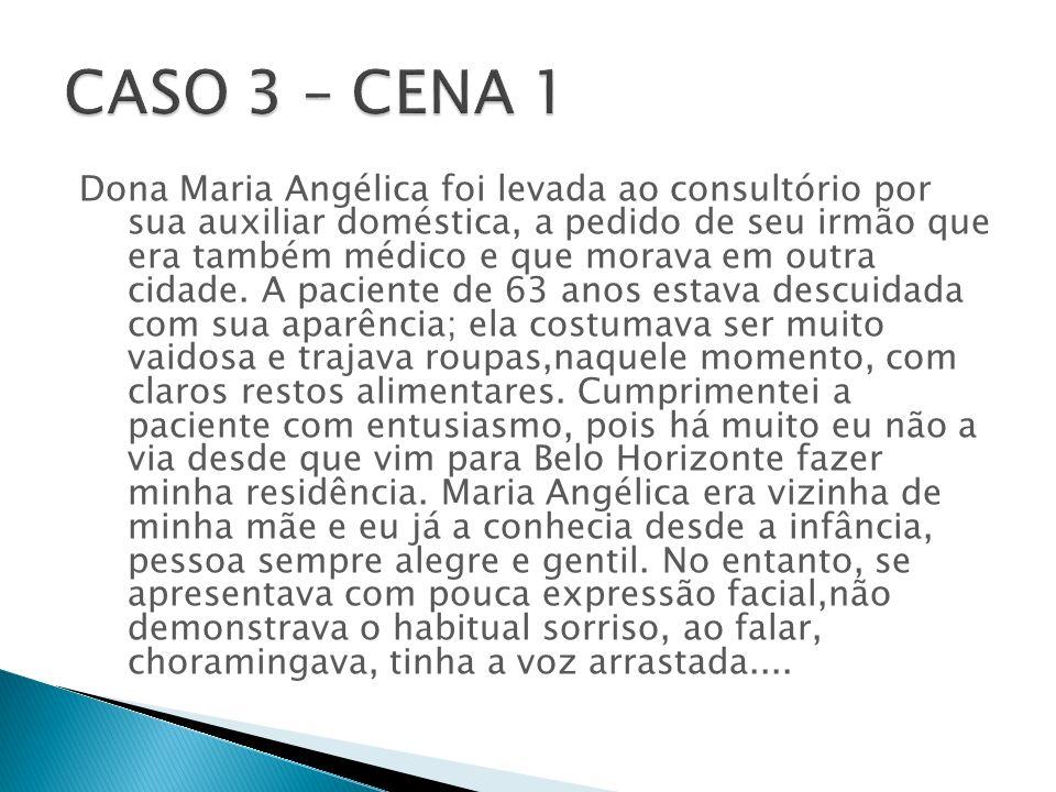 CASO 3 – CENA 1
