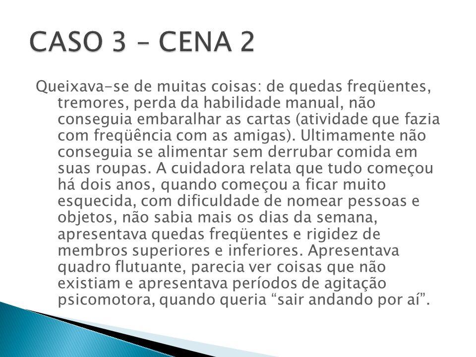 CASO 3 – CENA 2