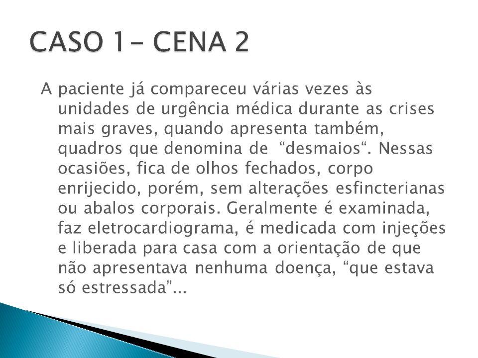 CASO 1- CENA 2
