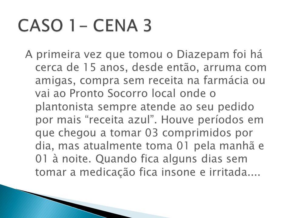 CASO 1- CENA 3