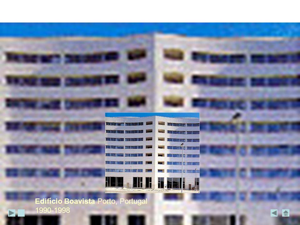 Edifício Boavista Porto, Portugal