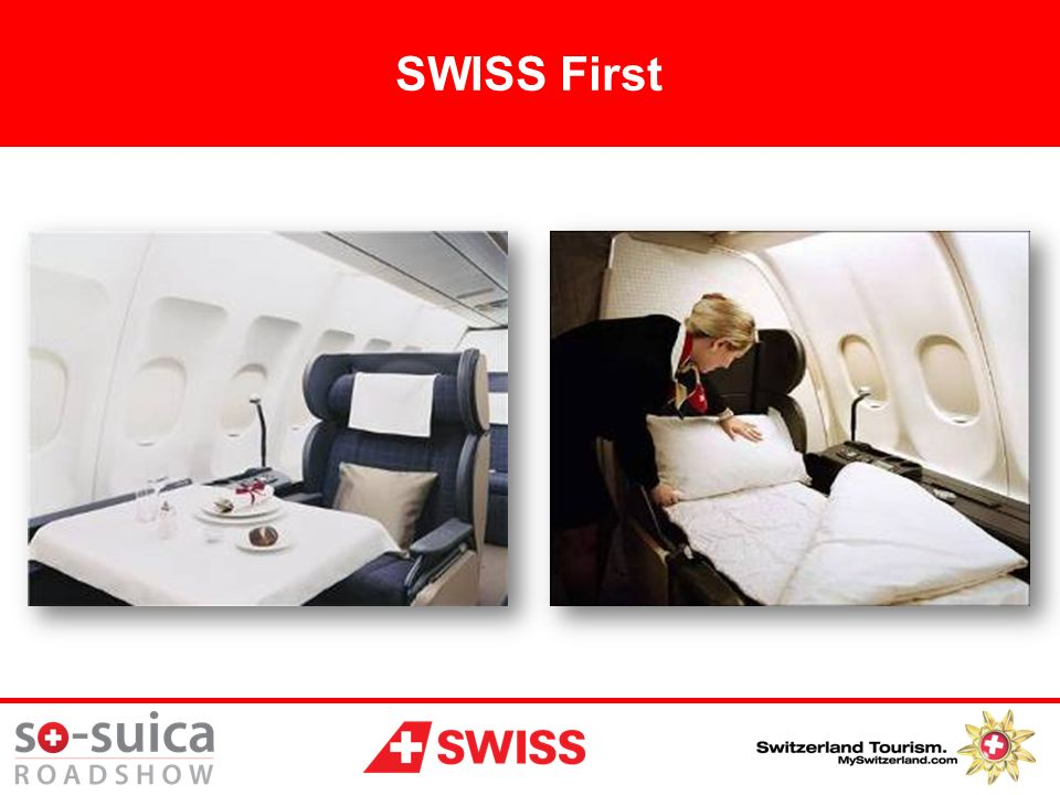 SWISS First