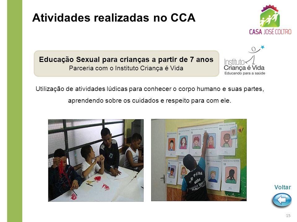 Educação Sexual para crianças a partir de 7 anos