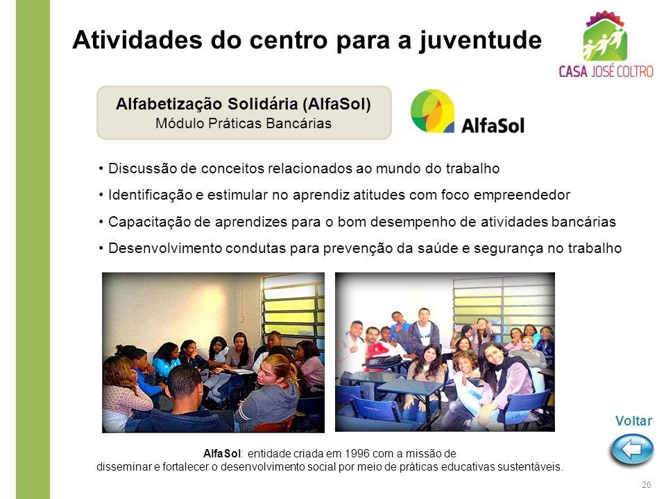 Alfabetização Solidária (AlfaSol)
