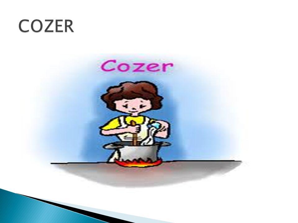 COZER