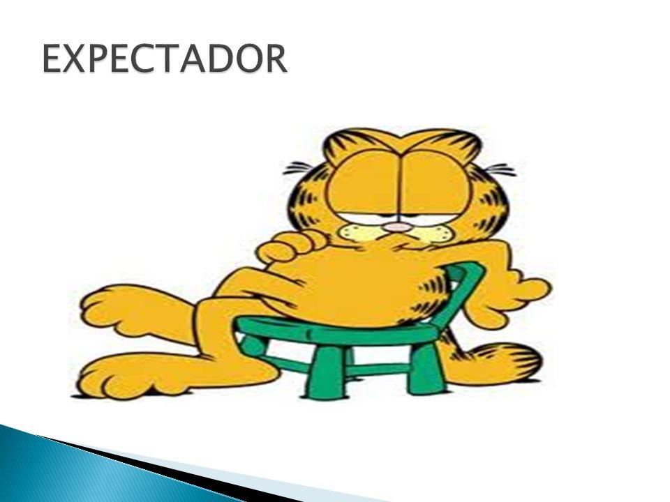 EXPECTADOR