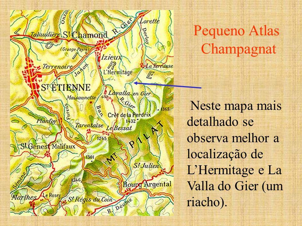 Pequeno Atlas Champagnat