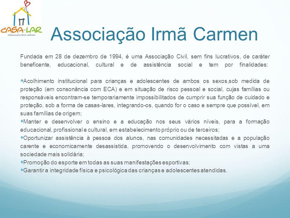 Associação Irmã Carmen