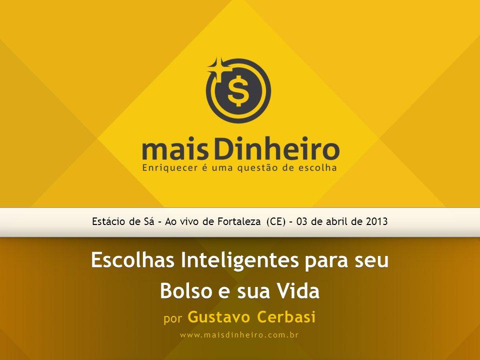Estácio de Sá – Ao vivo de Fortaleza (CE) – 03 de abril de 2013