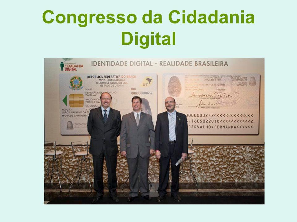 Congresso da Cidadania Digital