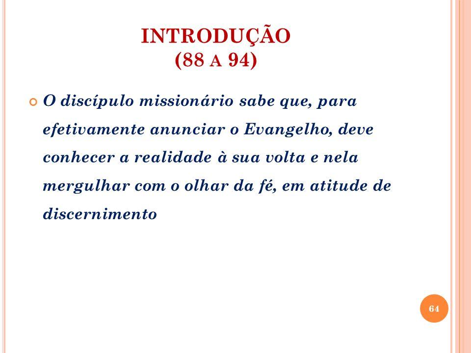 INTRODUÇÃO (88 a 94)