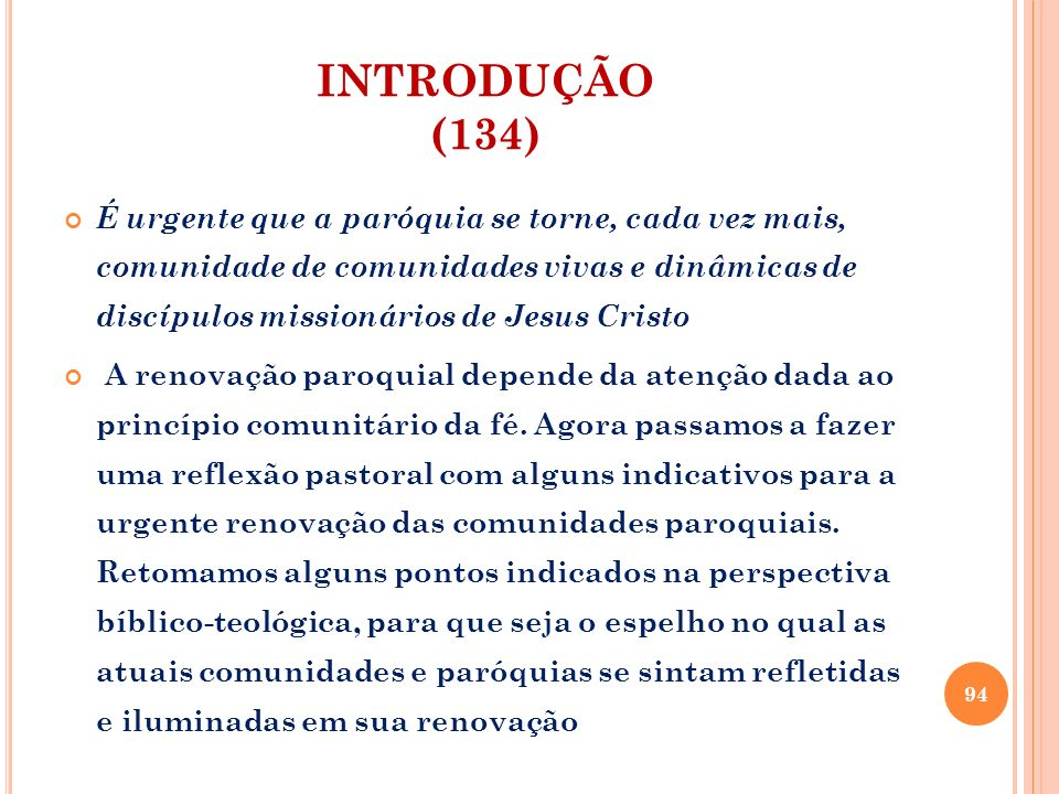 INTRODUÇÃO (134)