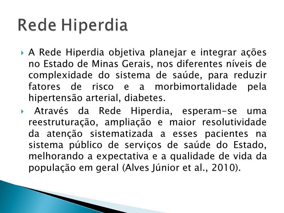 Rede Hiperdia