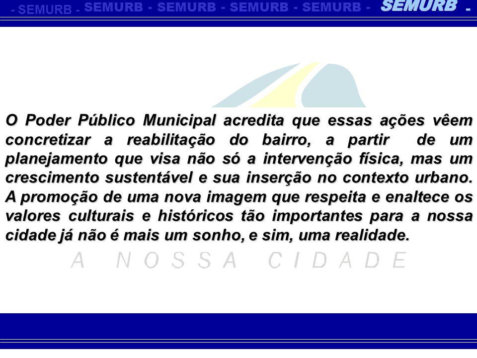 - SEMURB.