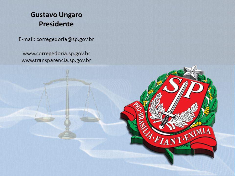 E-mail: corregedoria@sp.gov.br