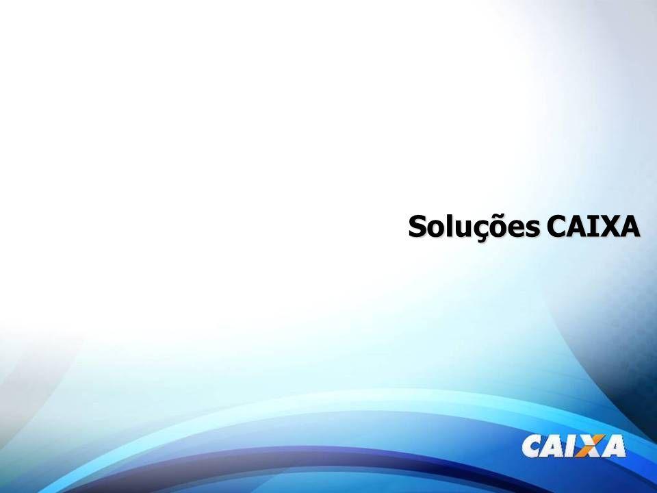 Soluções CAIXA