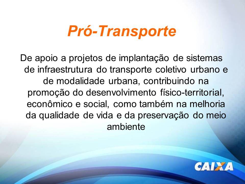 Pró-Transporte