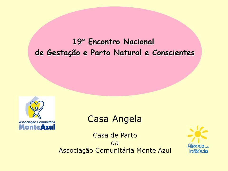de Gestação e Parto Natural e Conscientes