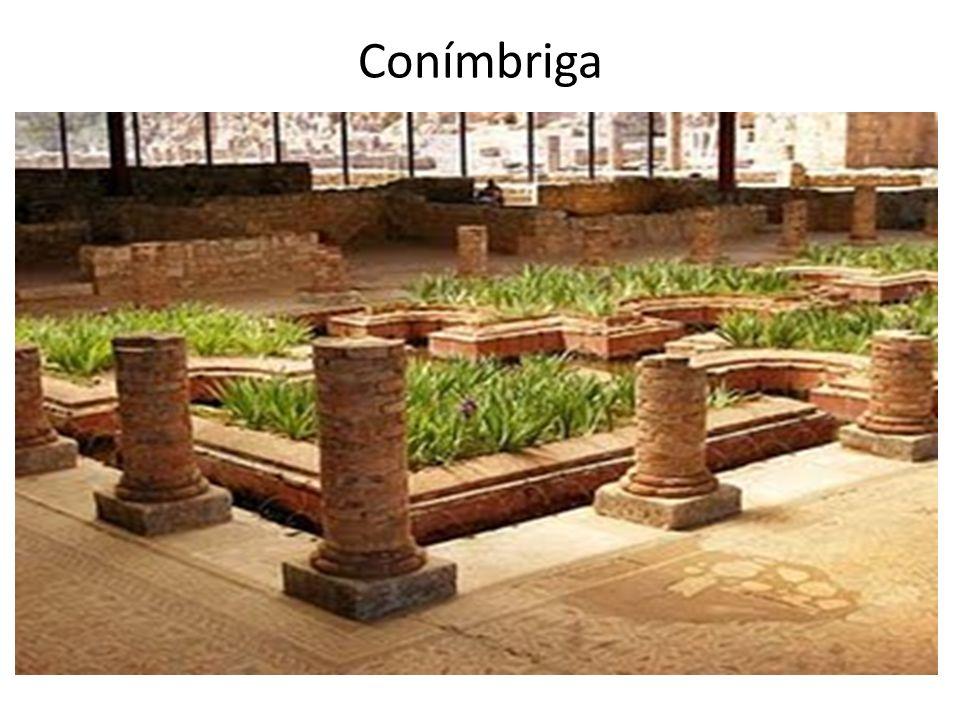 Conímbriga