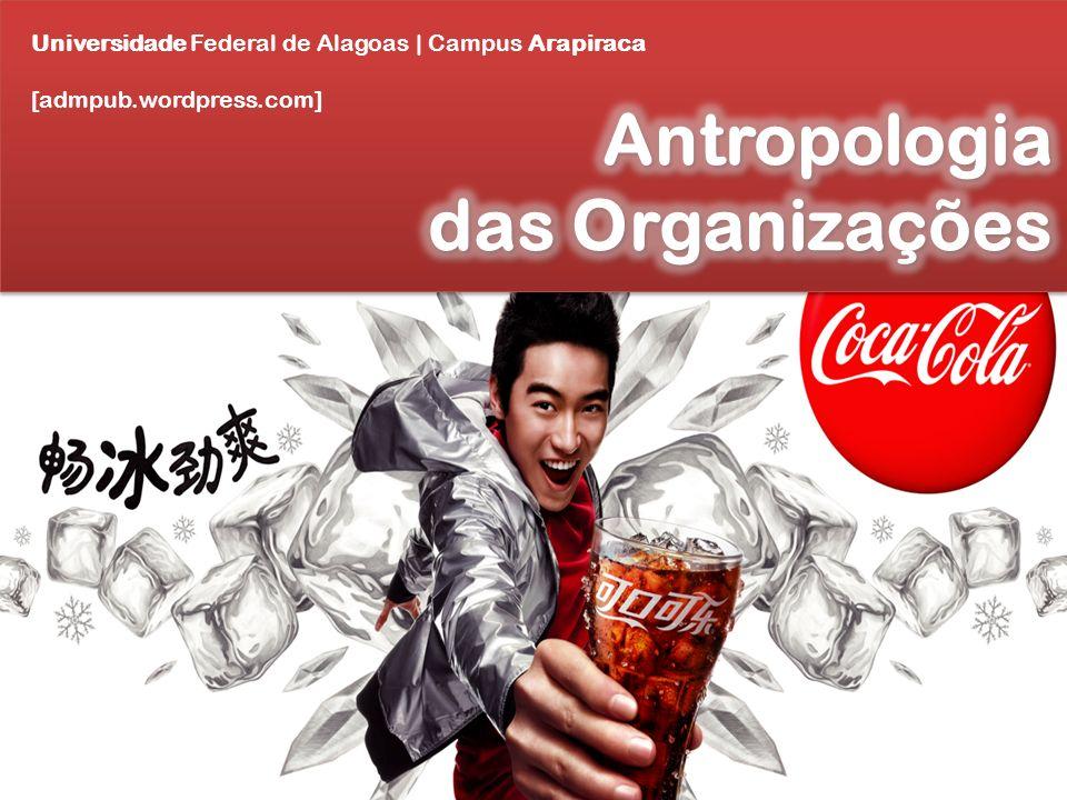 Antropologia das Organizações