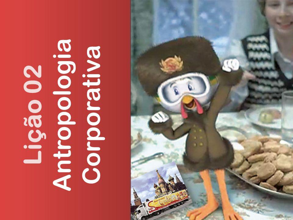 Lição 02 Antropologia Corporativa