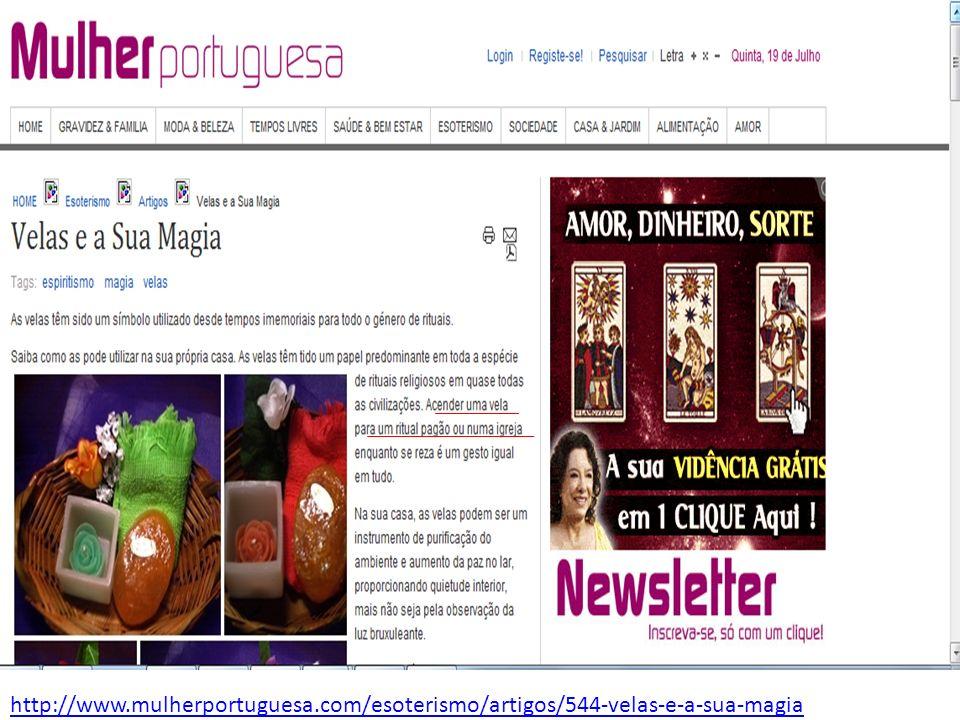 http://www. mulherportuguesa