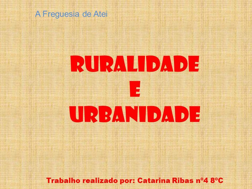 Trabalho realizado por: Catarina Ribas nº4 8ºC