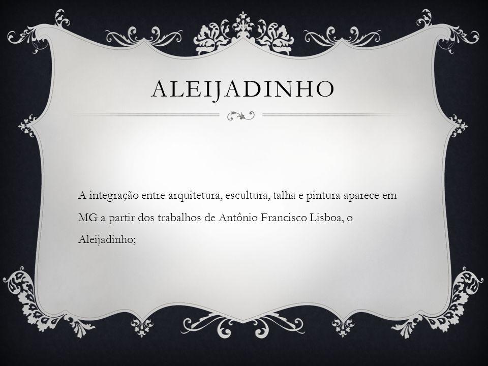 Aleijadinho