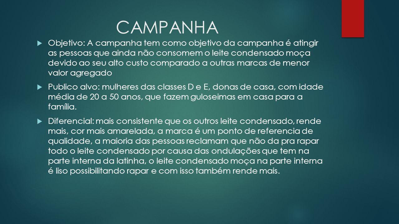 CAMPANHA